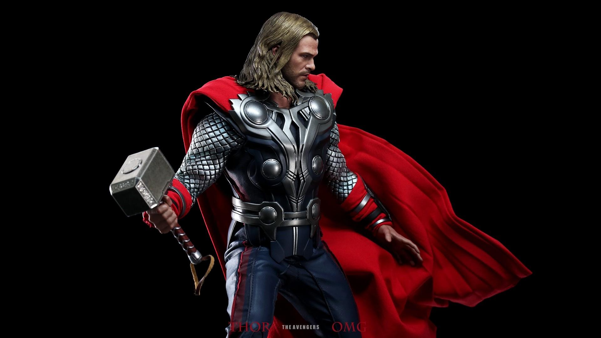 Thor HD Wallpapers for desktop download   Chris Hemsworth .