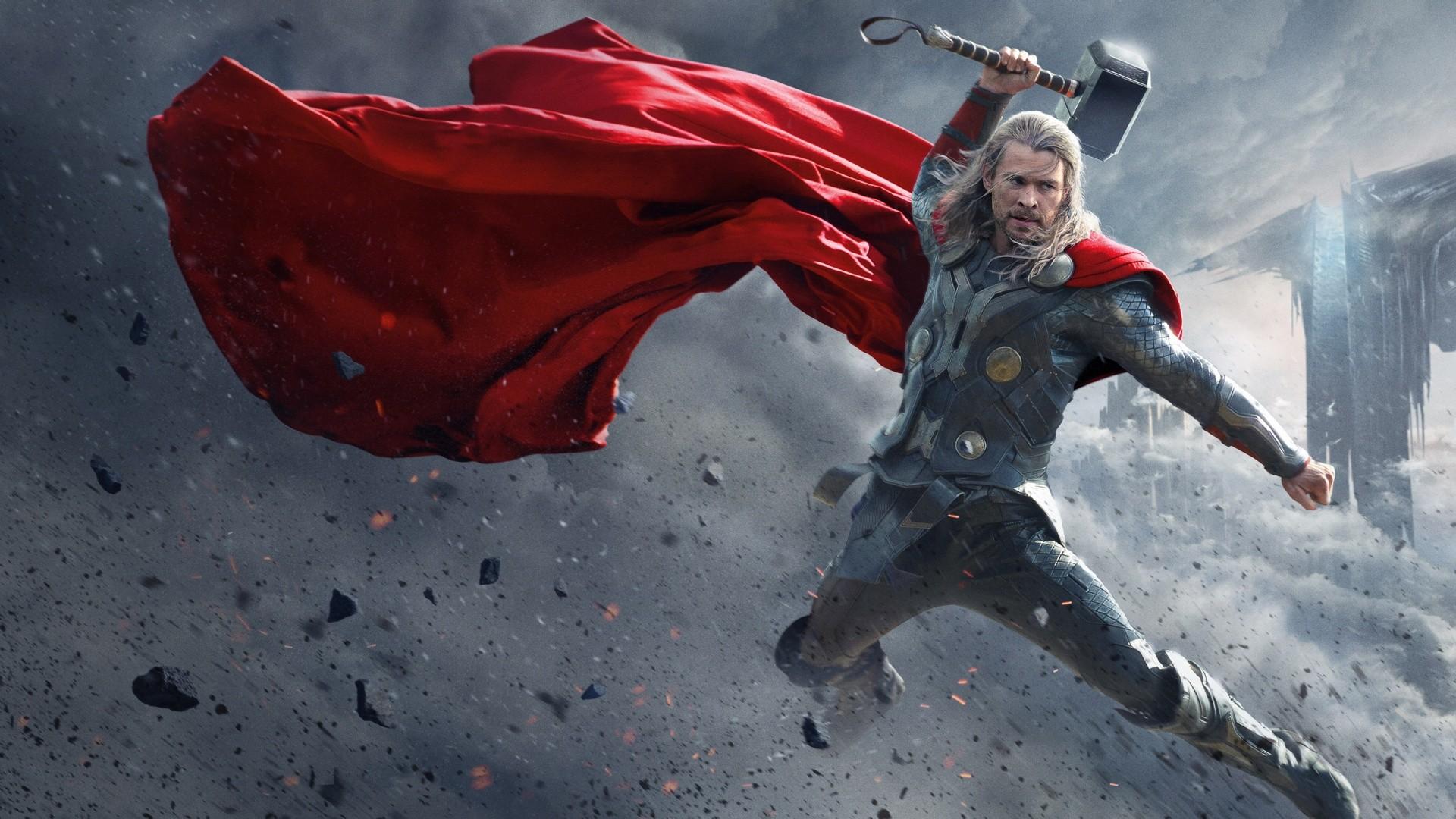 Free Thor Wallpaper HD for Desktop (16)