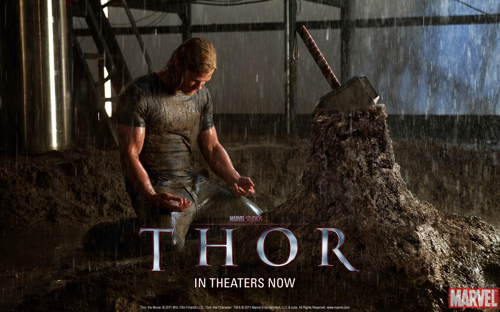 Thor Movie Wallpaper #14