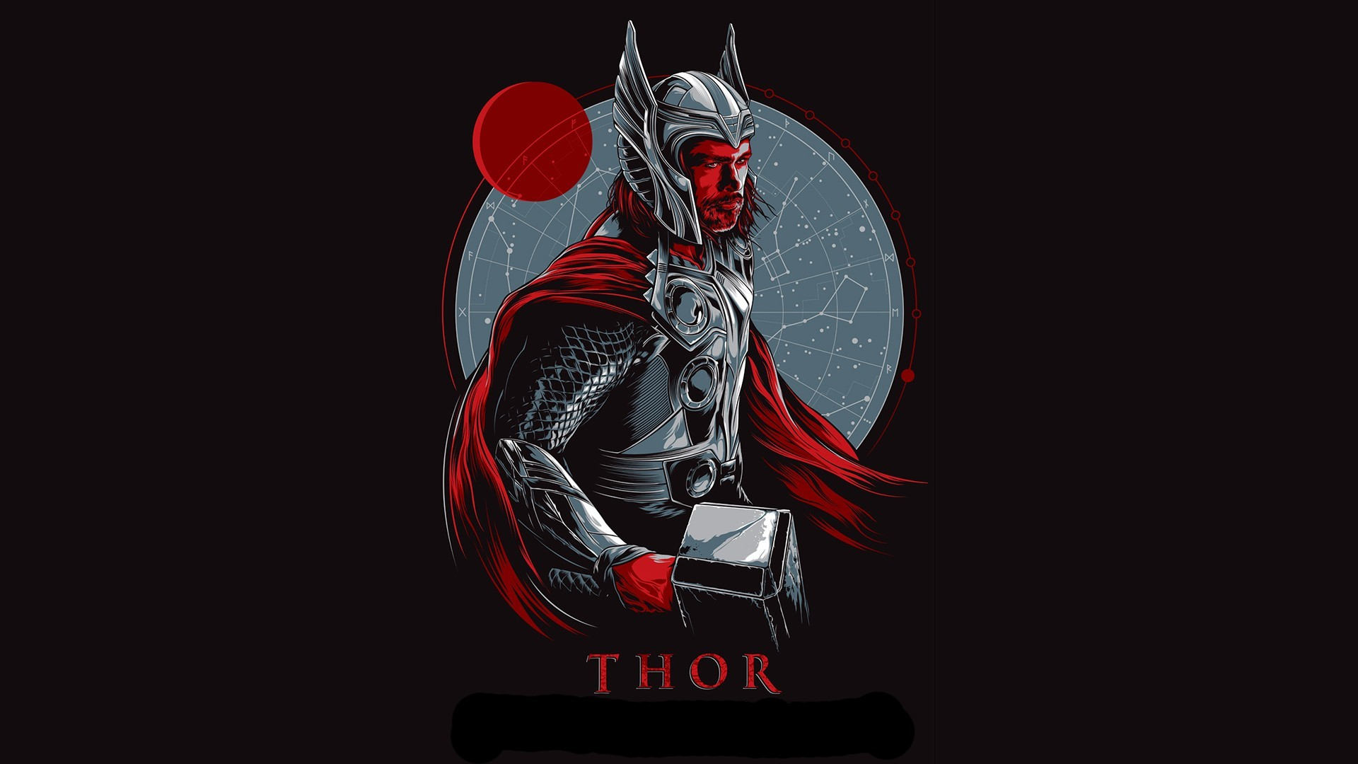 thor wallpapers   WallpaperUP