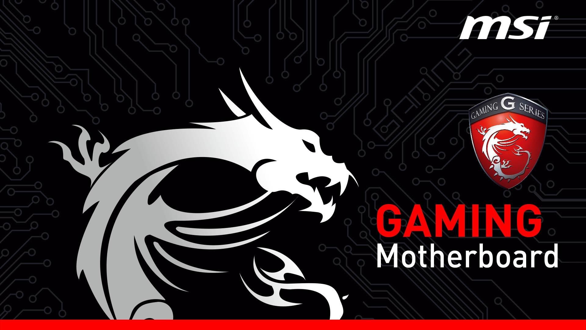 MSI Gaming Wallpaper – WallpaperSafari