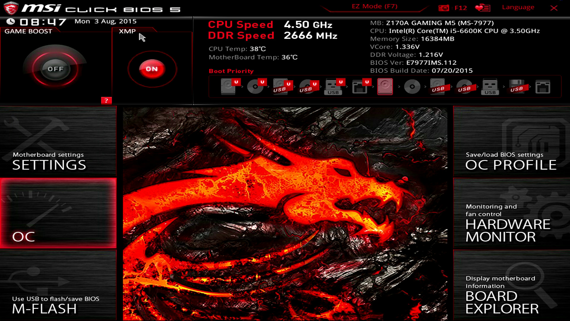 nice MSI Laptop Background Collections – Set 2