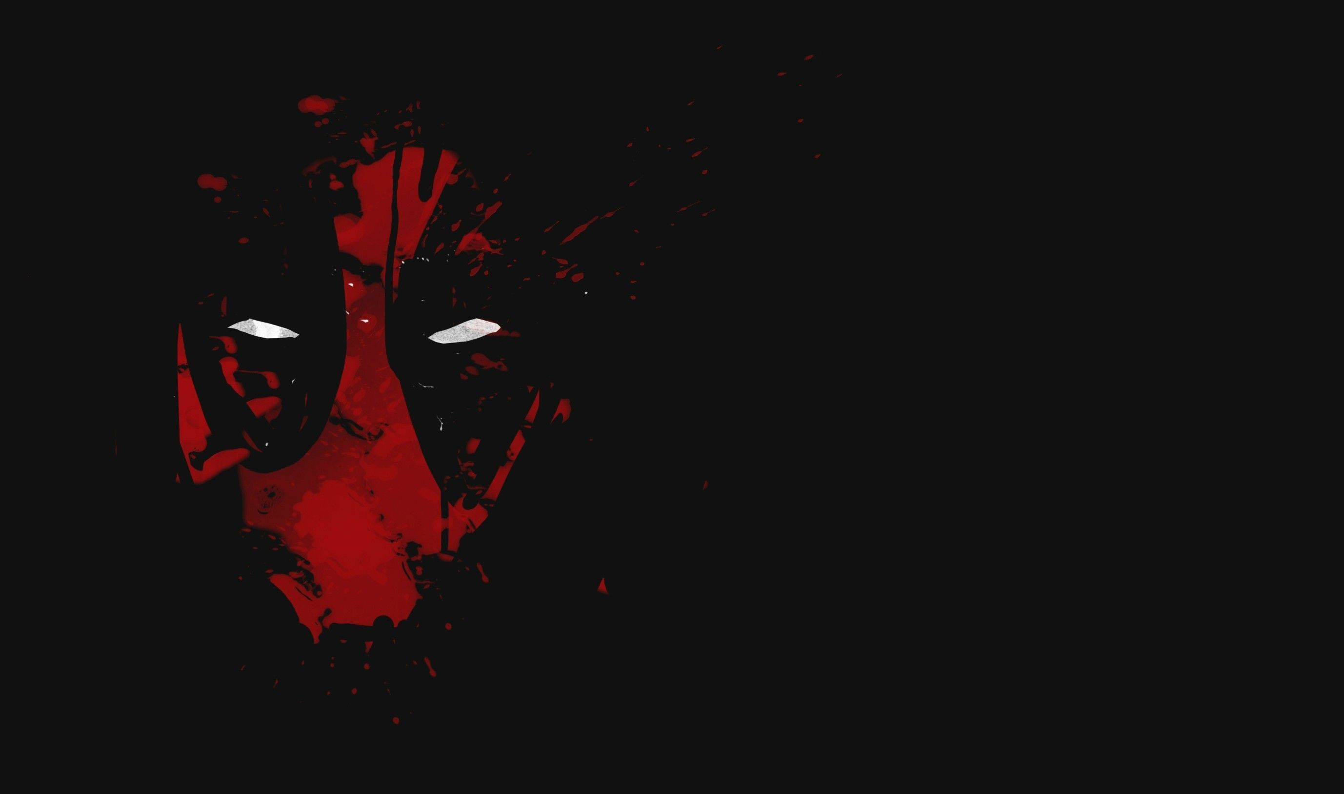 You guys want some Deadpool wallpapers? – Album on Imgur