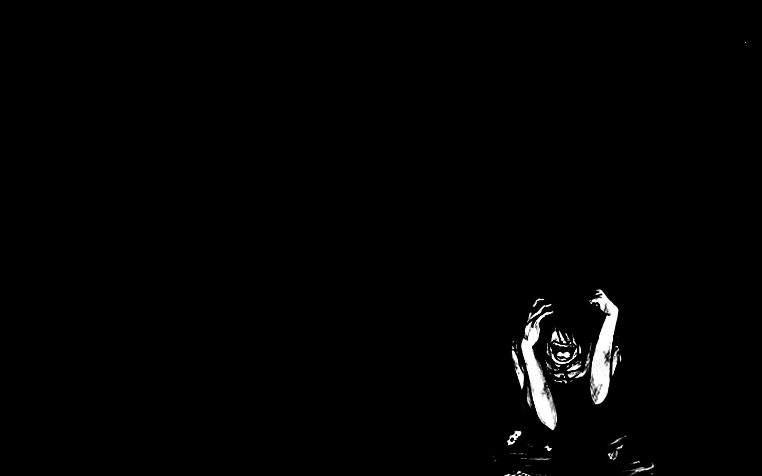 insane madness black background 2338×1700 wallpaper Art HD Wallpaper