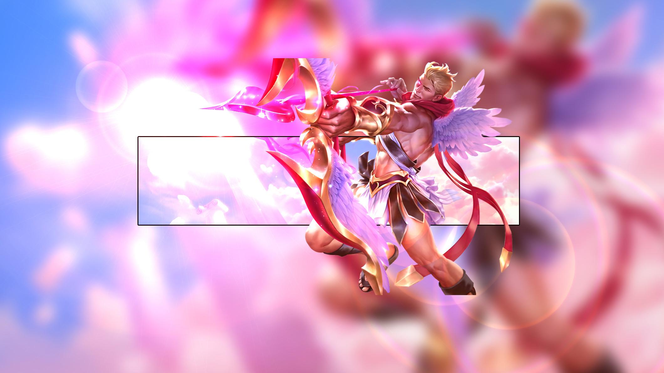 Heartseeker Varus by Insane HD Wallpaper Fan Art Artwork League of Legends  lol