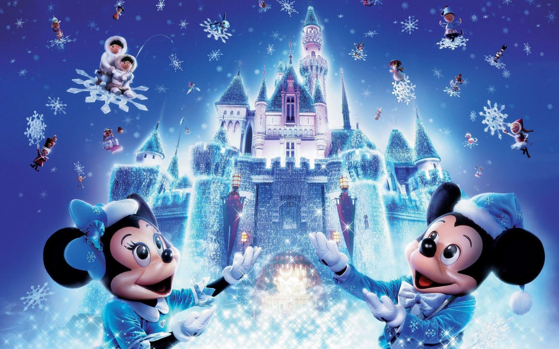 Disney Christmas Wallpapers – Full HD wallpaper search