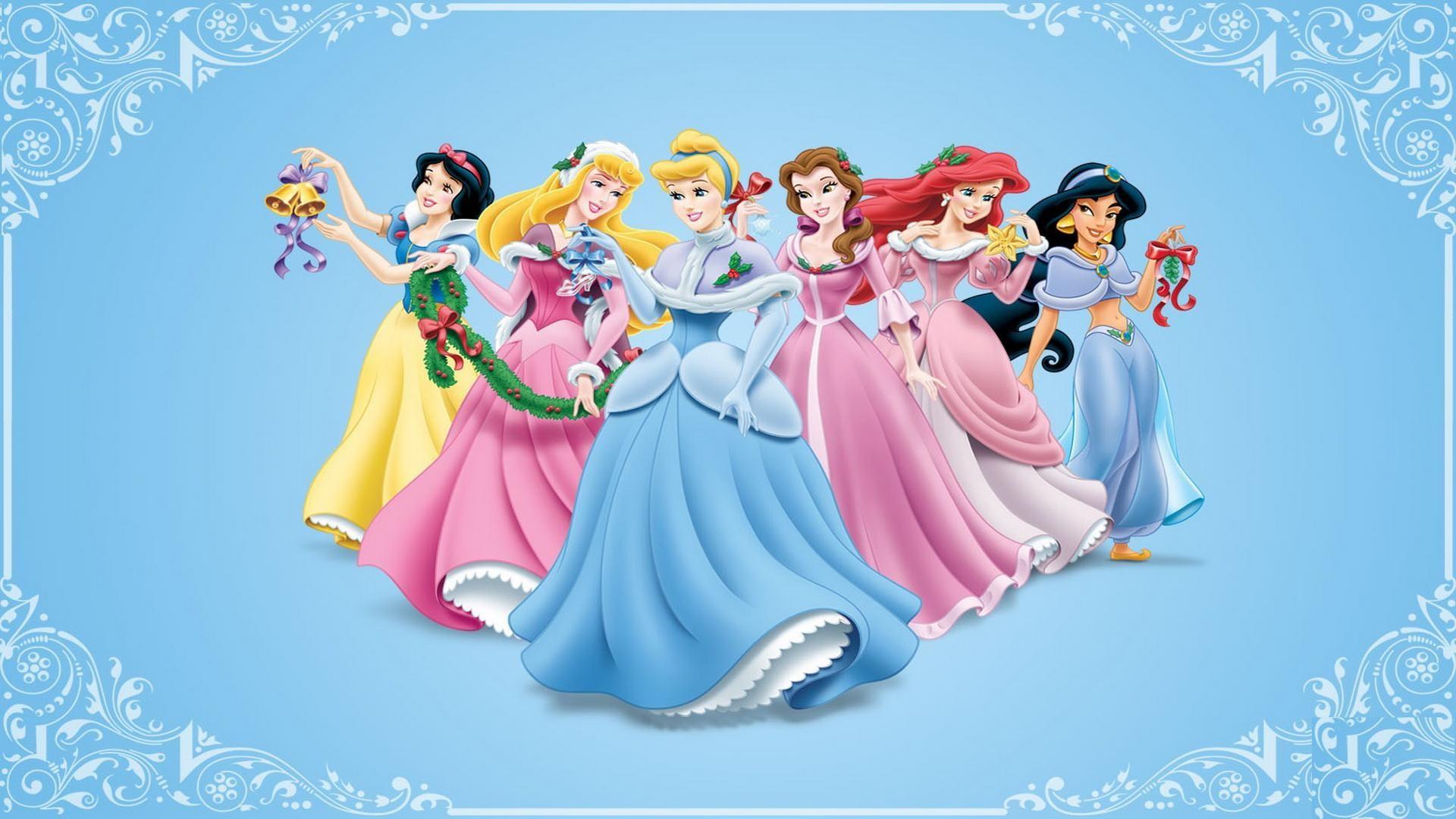 Disney Princess Computer Wallpapers (50 Wallpapers) – Adorable Wallpapers