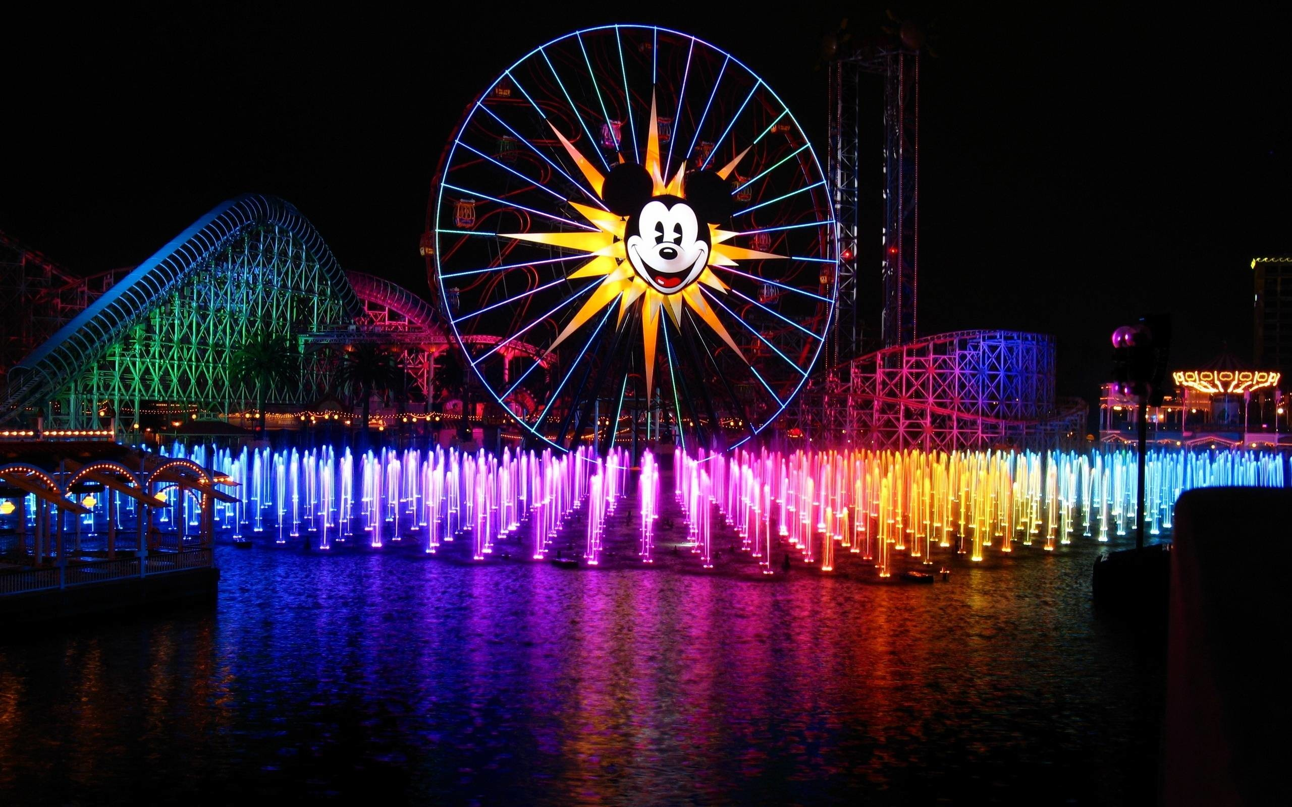 Disneyland Wallpapers – Full HD wallpaper search