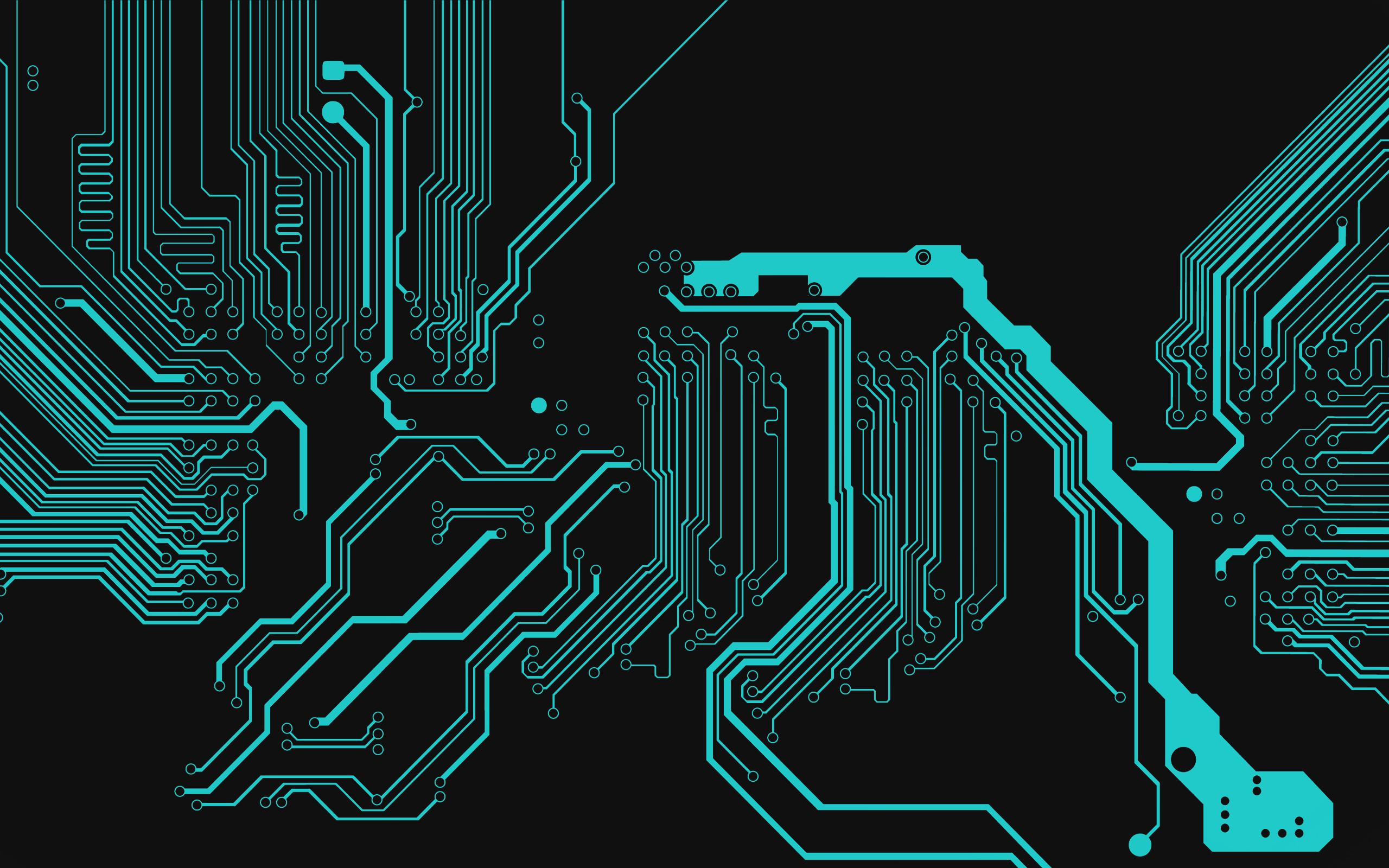 Circuit Board Wallpapers – Wallpaper Cave