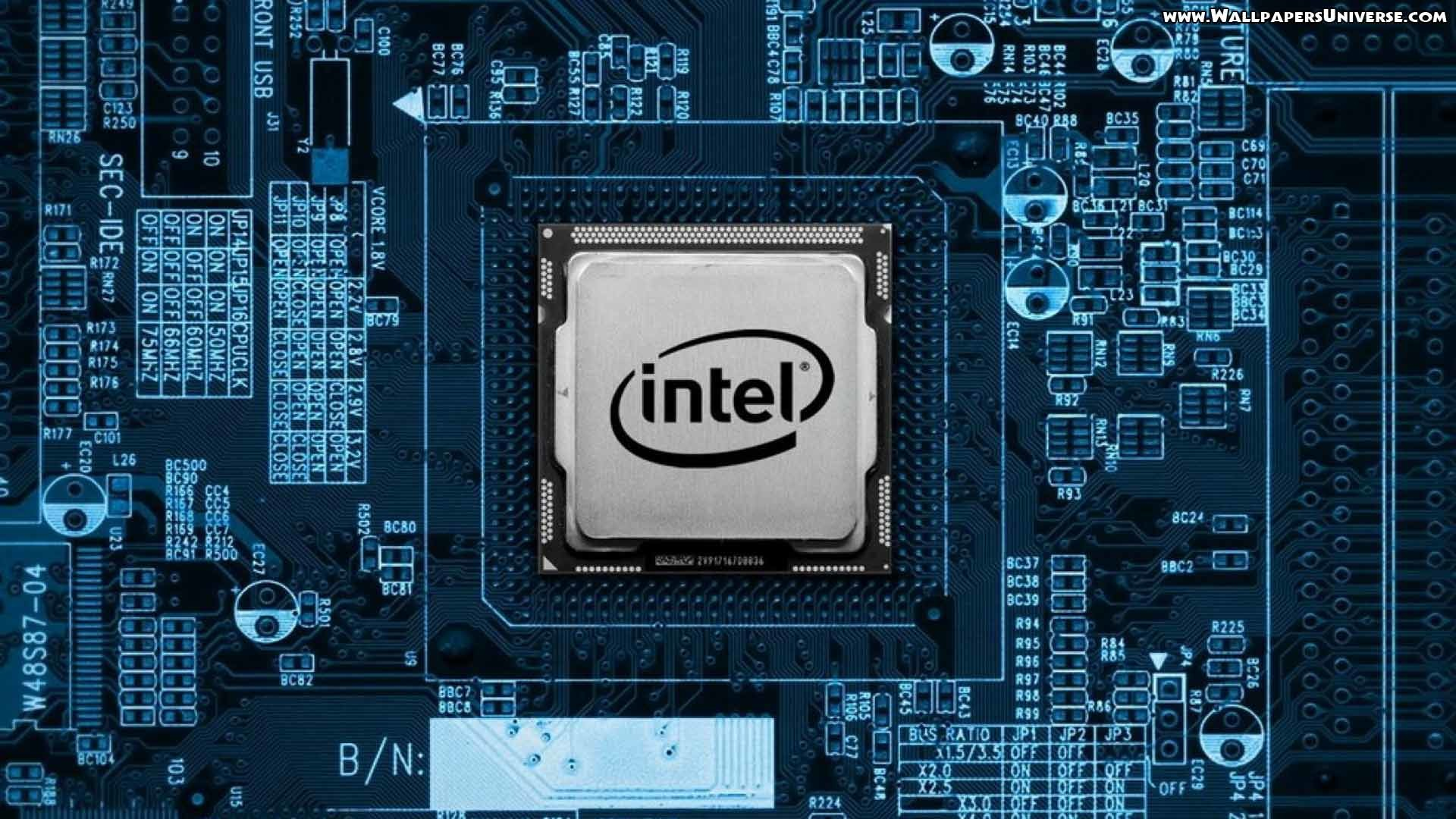 Core I7 Wallpapers