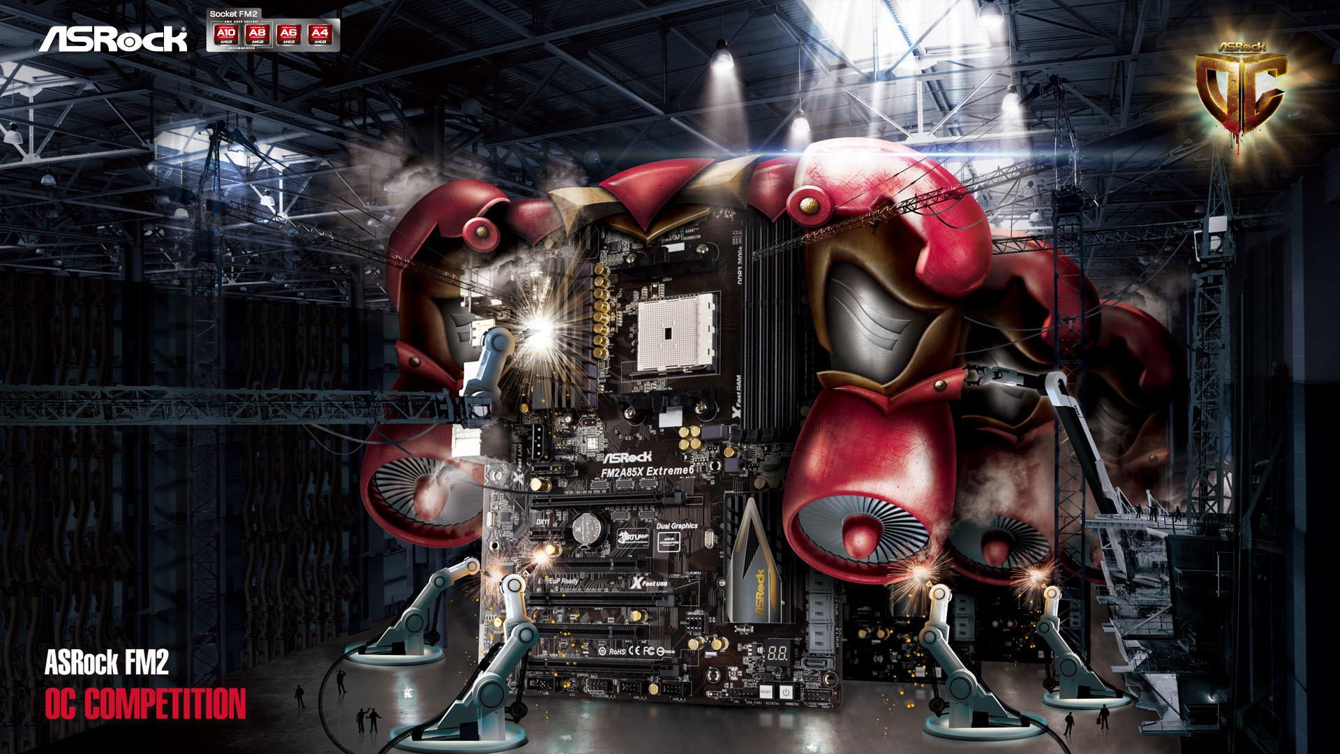 Motherboard HD desktop wallpaper : High Definition : Mobile