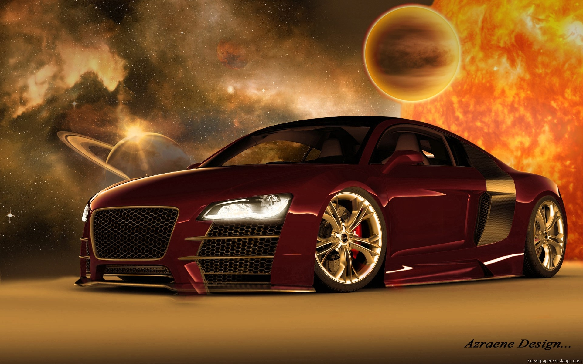 Hd 1080p Wallpaper 3d Car Image Gallery