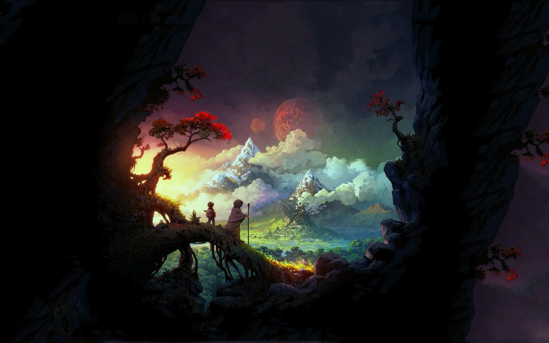 Awesome Desktop Wallpaper