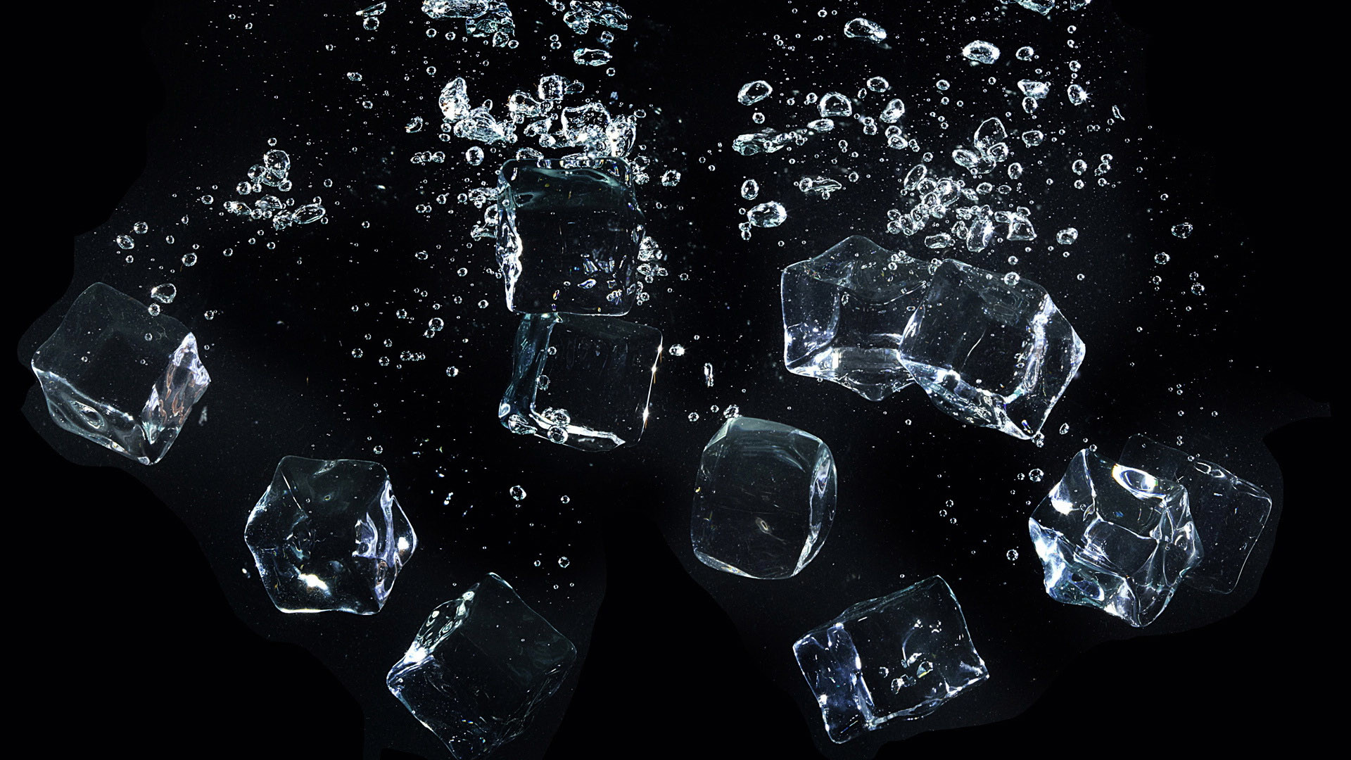 awesome-ice-block_Desktop_background – HD Widescreen Wallpapers