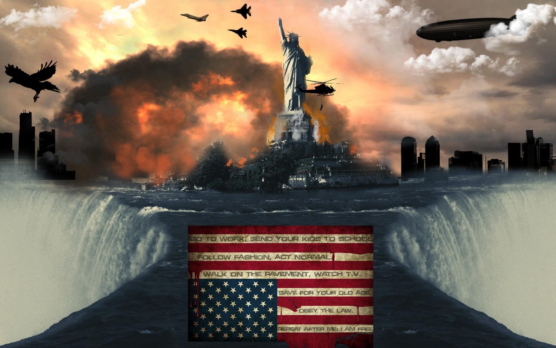 American Flag Wallpaper American, Flag
