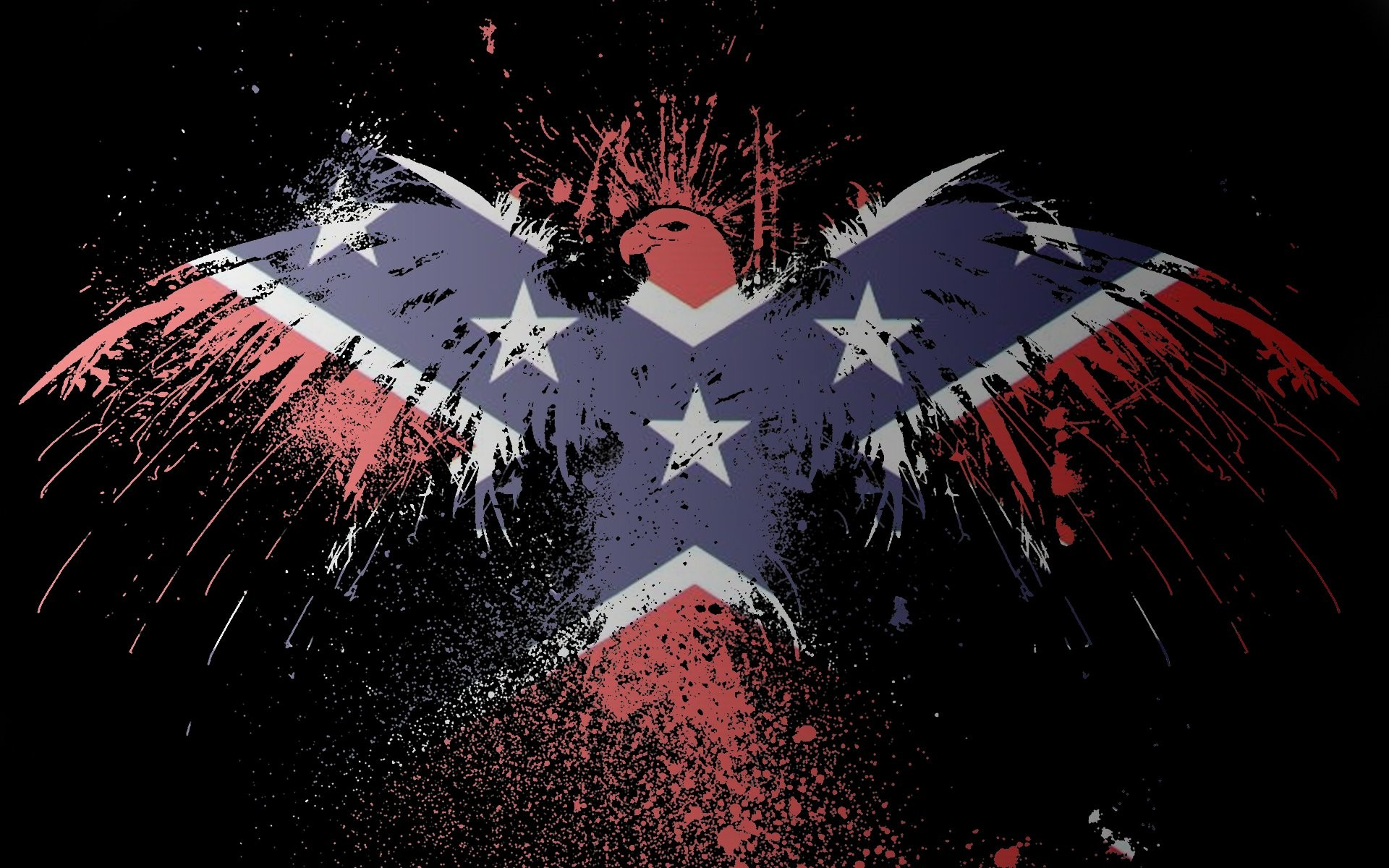CONFEDERATE flag usa america united states csa civil war rebel dixie  military poster wallpaper     742419   WallpaperUP