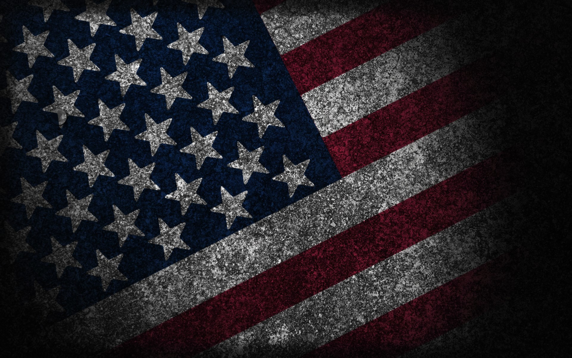 american flag free desktop wallpaper, Newt Kingsman 2016-12-06