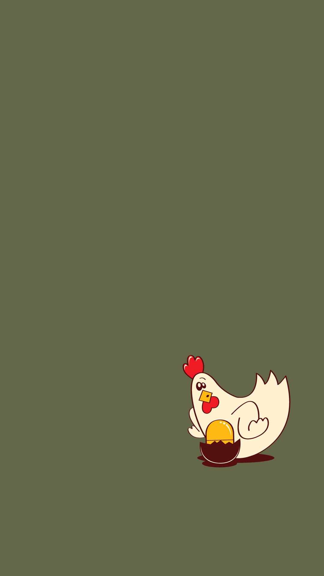 Kinder egg Wallpaper