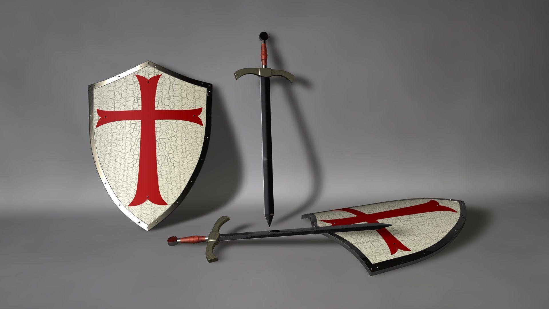 Templar Knight Wallpapers – Wallpaper Cave