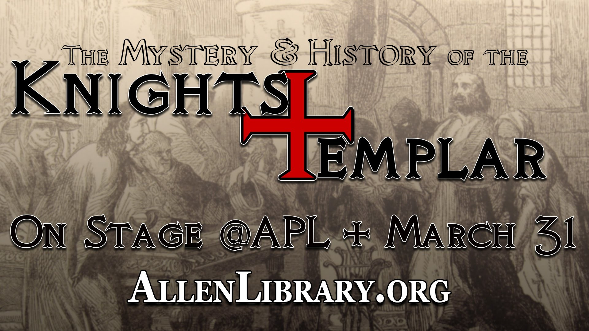 Mystery & History : Knights Templar