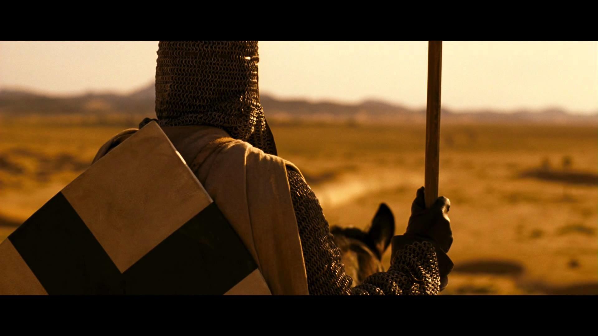 Arn Knight Templar – Trailer