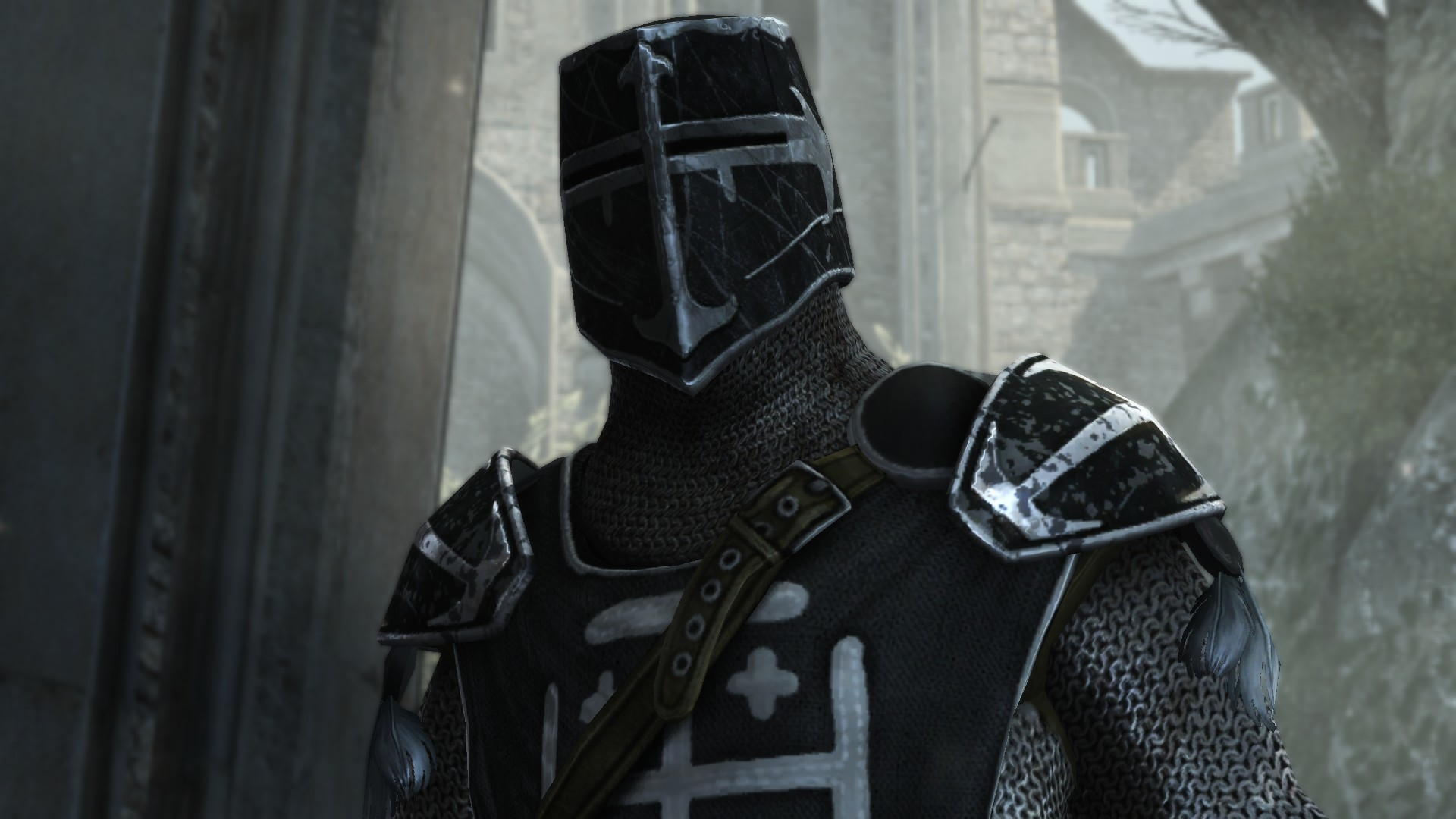 Assassin's Creed: Revelations – The Knight Templar [PC] …