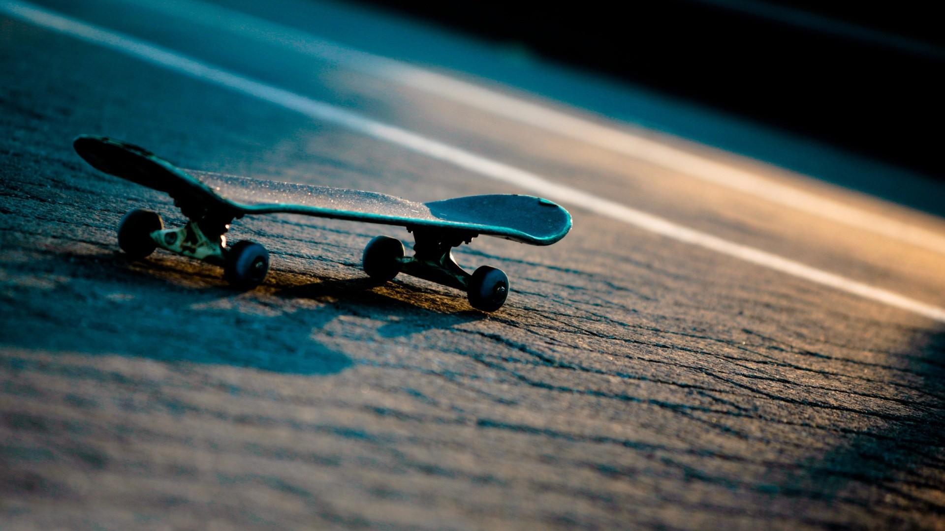 HD Skateboard Wallpapers