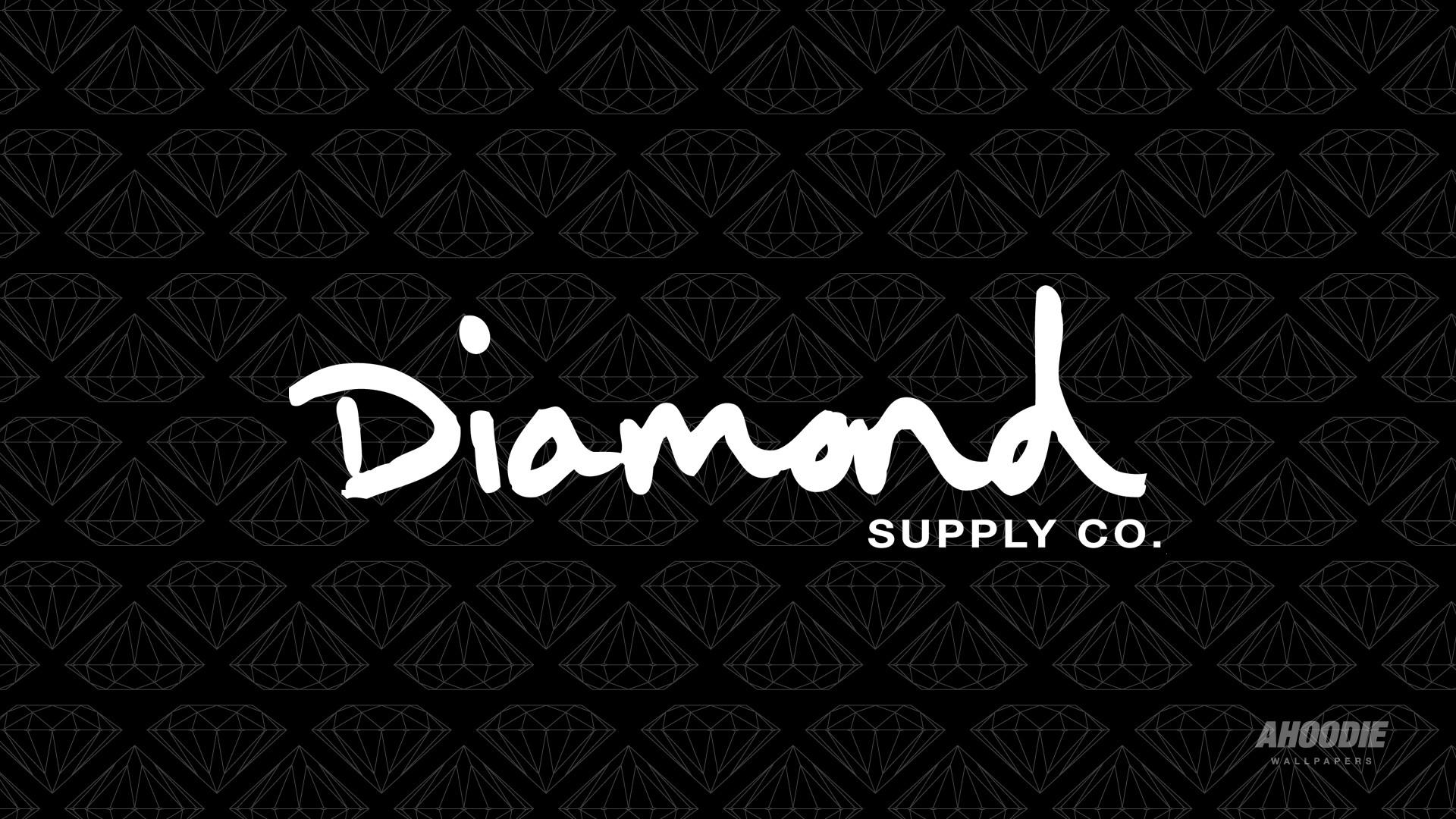 Diamond Supply Co wallpaper 201613