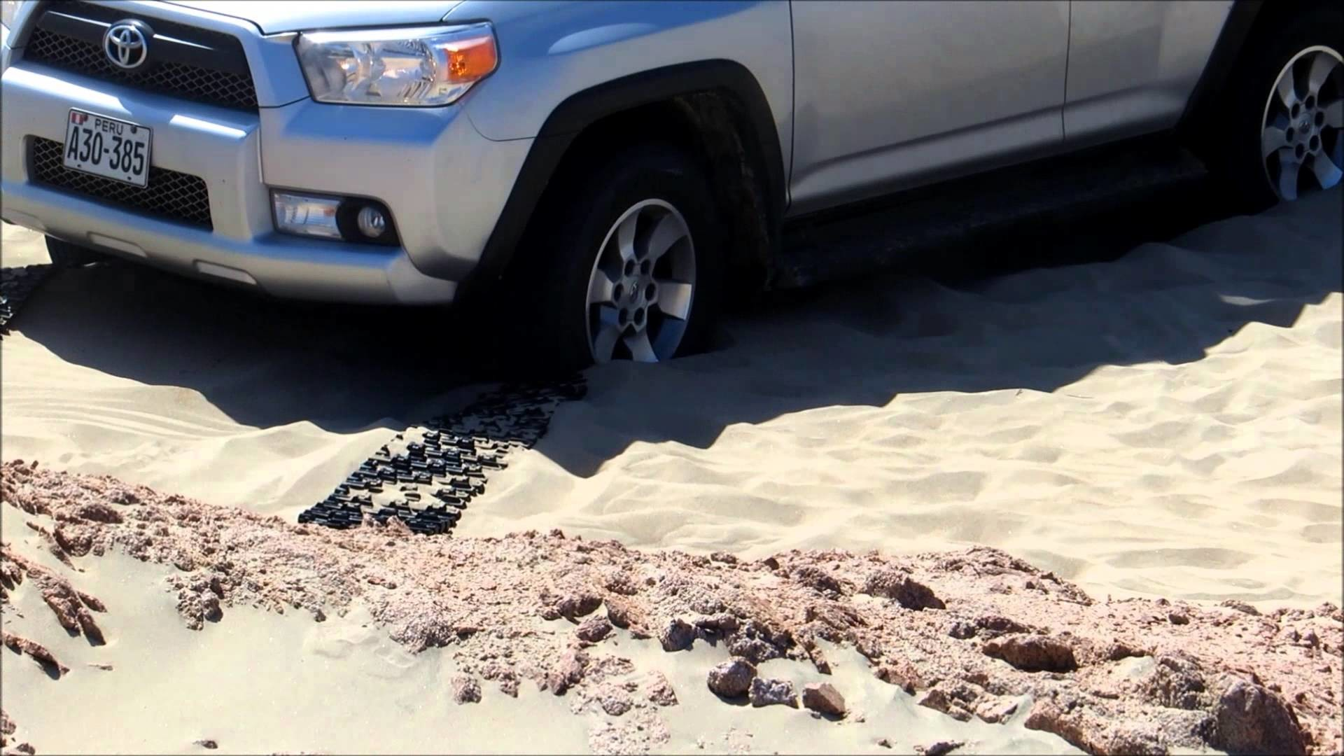 """Saltwater fishing tackle – Crossing the """"Beyond Dune"""""""