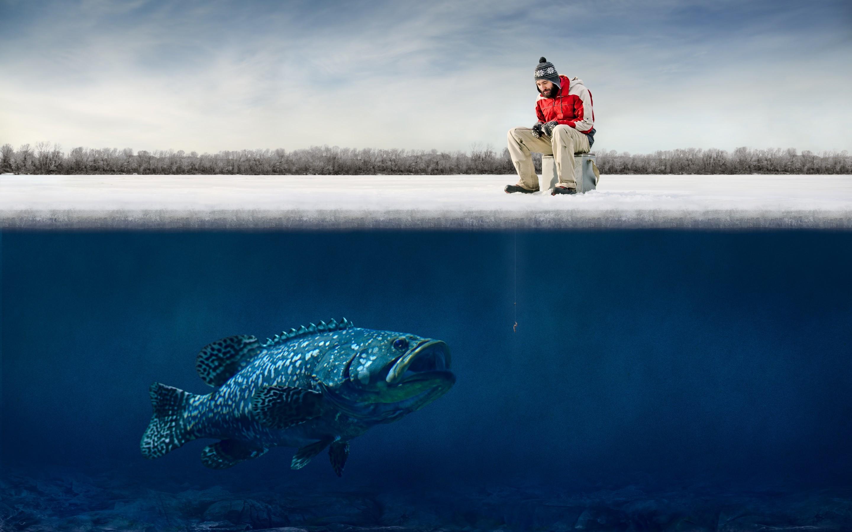 Fishing HD Wallpapers 6