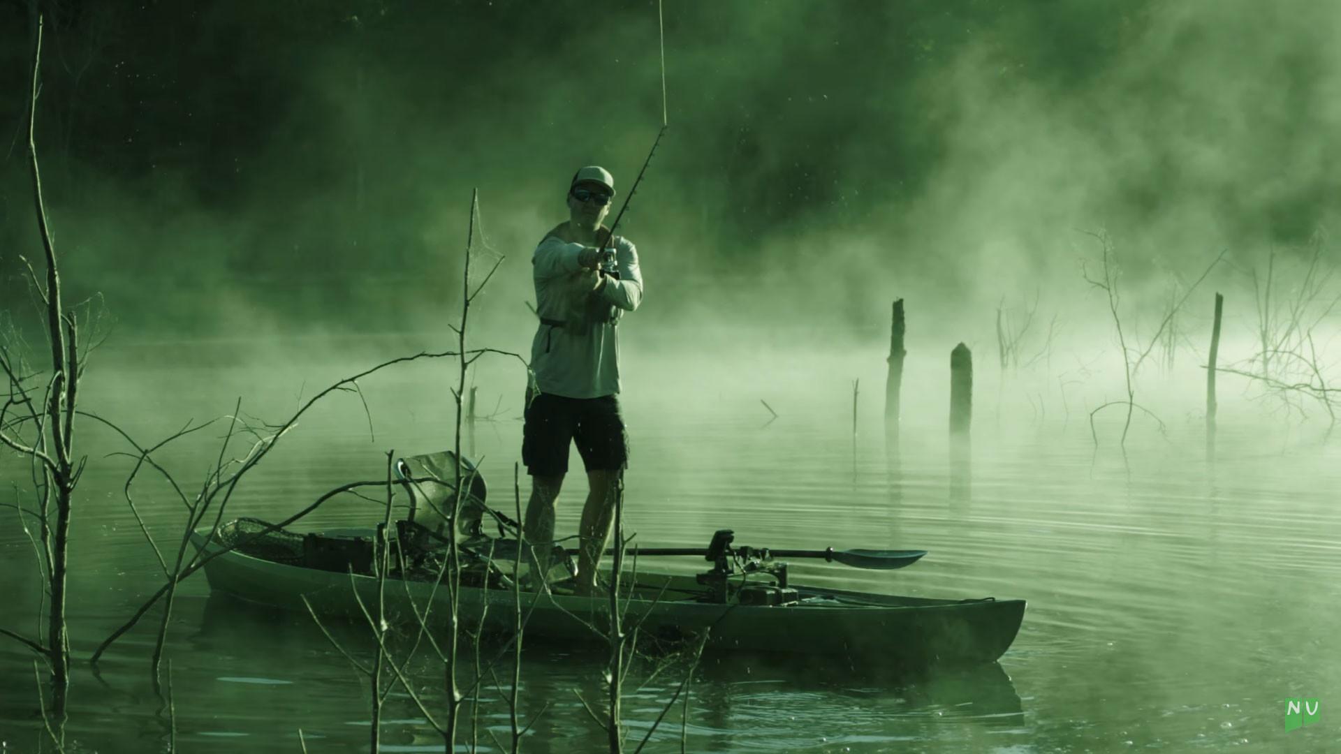Kayak Fishing Blog