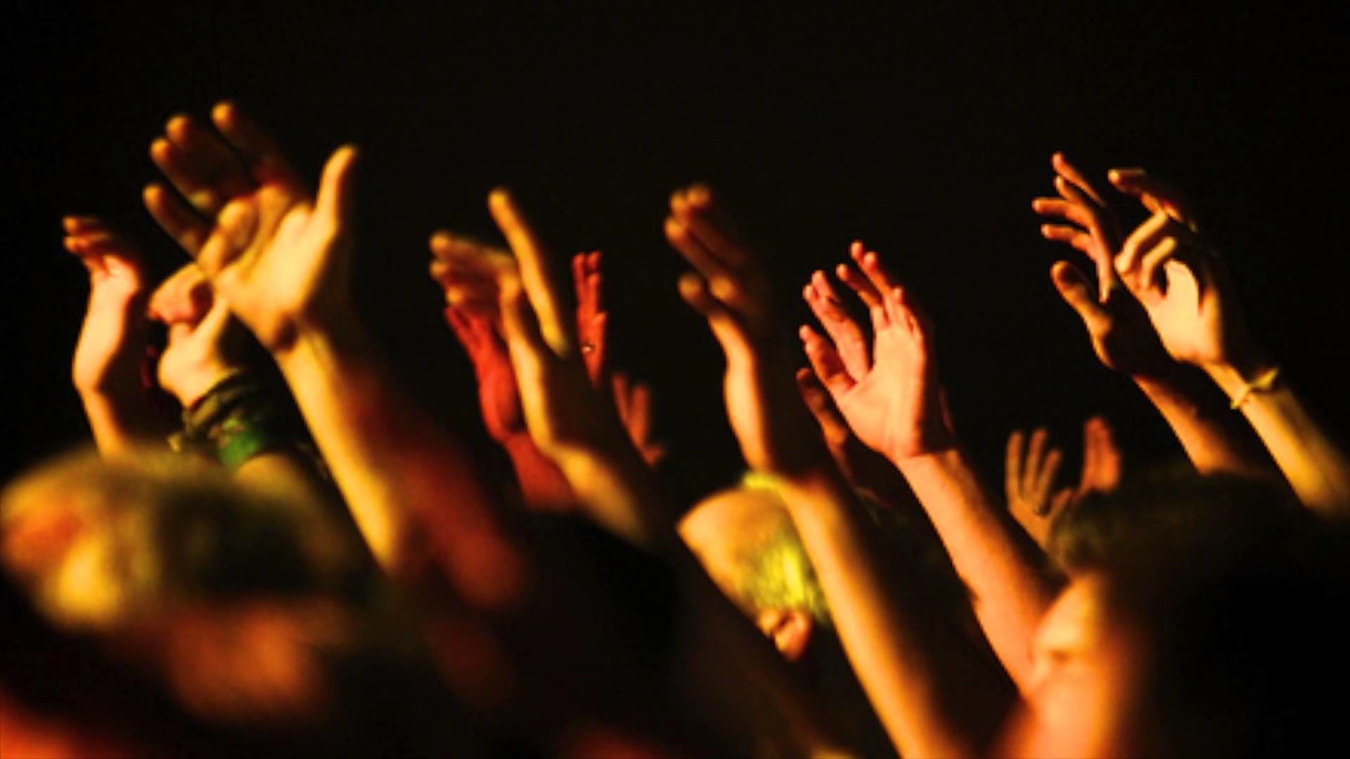 Praise and Worship Experience