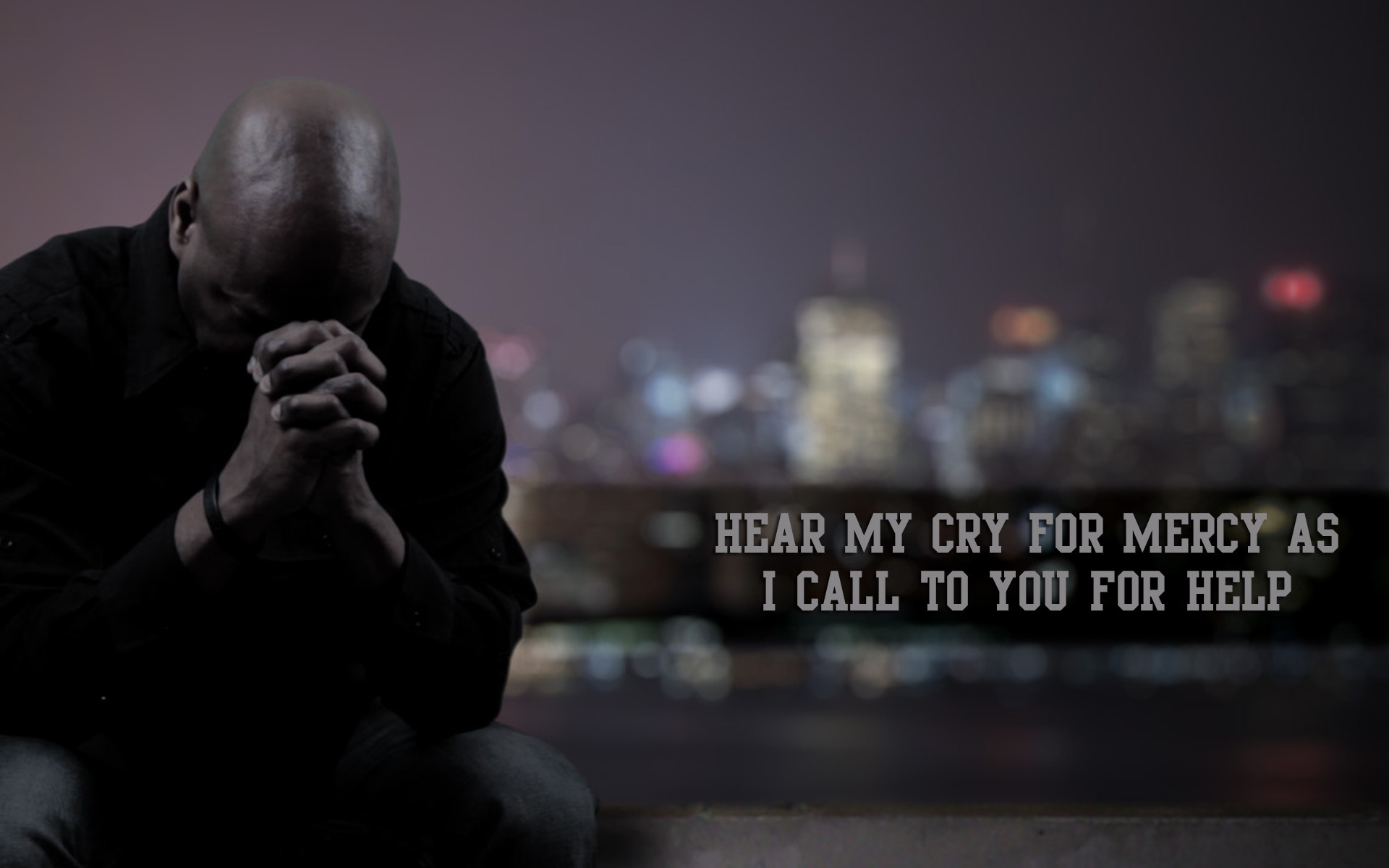 Why do some people cry during Praise and Worship?