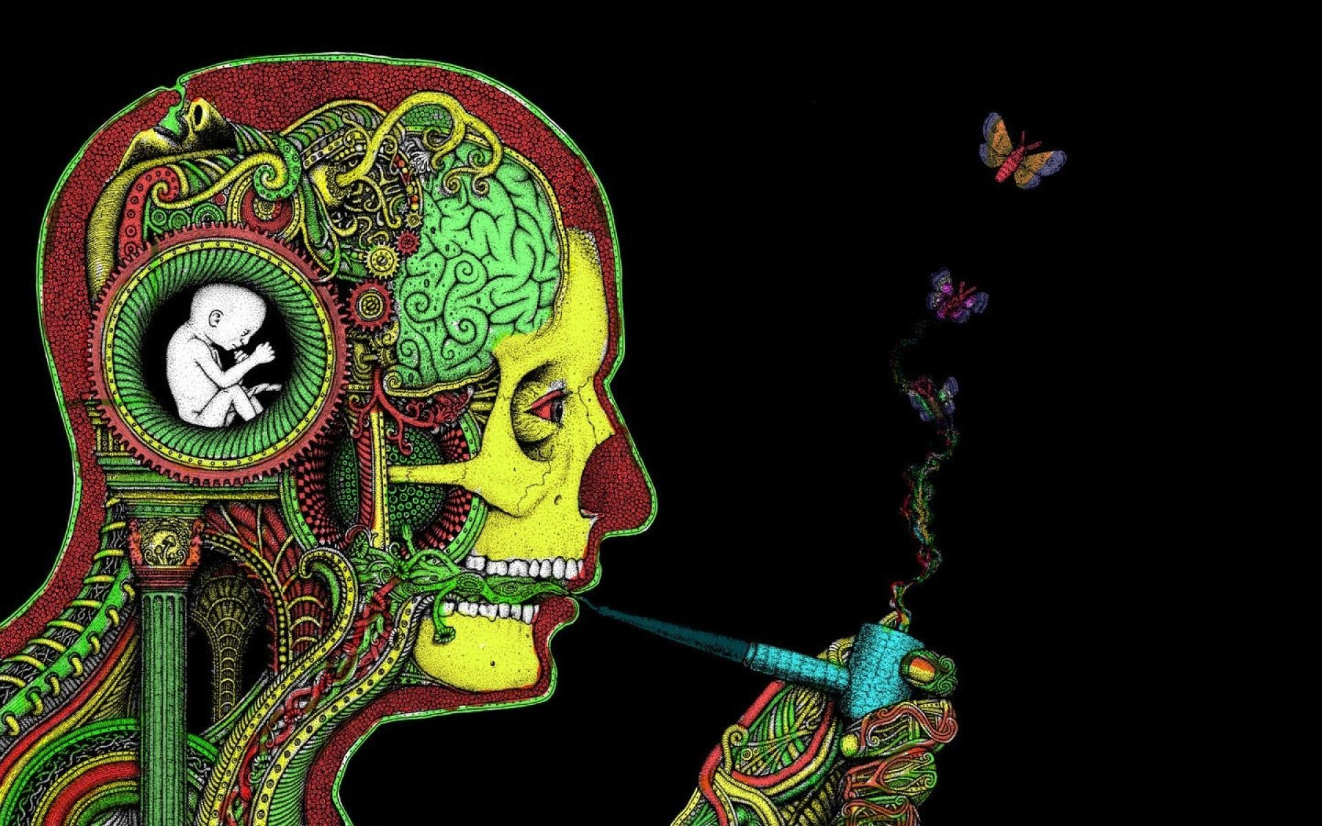 Most Downloaded Trippy Wallpapers – Full HD wallpaper search