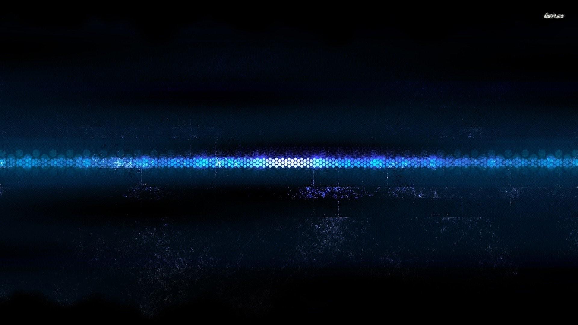 … thin blue line wallpaper …