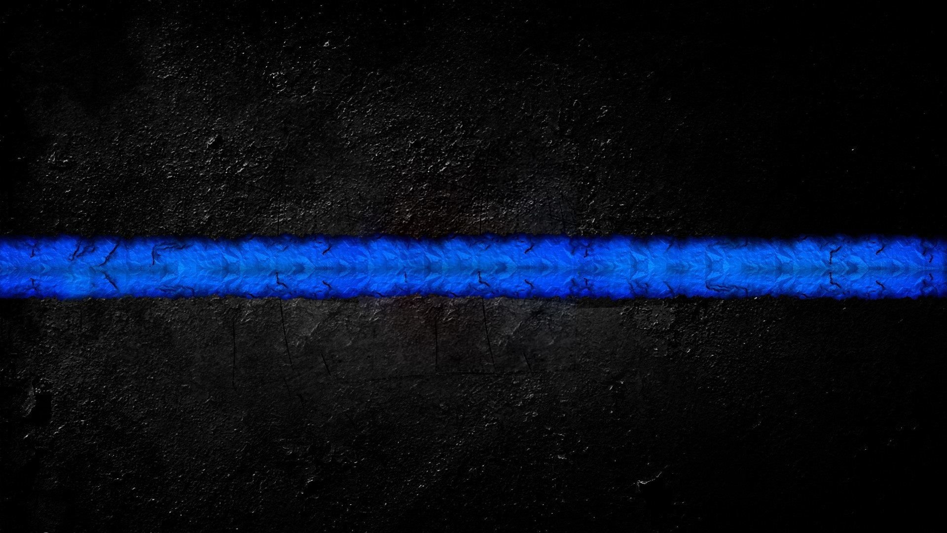 27 Thin Blue Line Wallpapers for PC   WallInsider.com