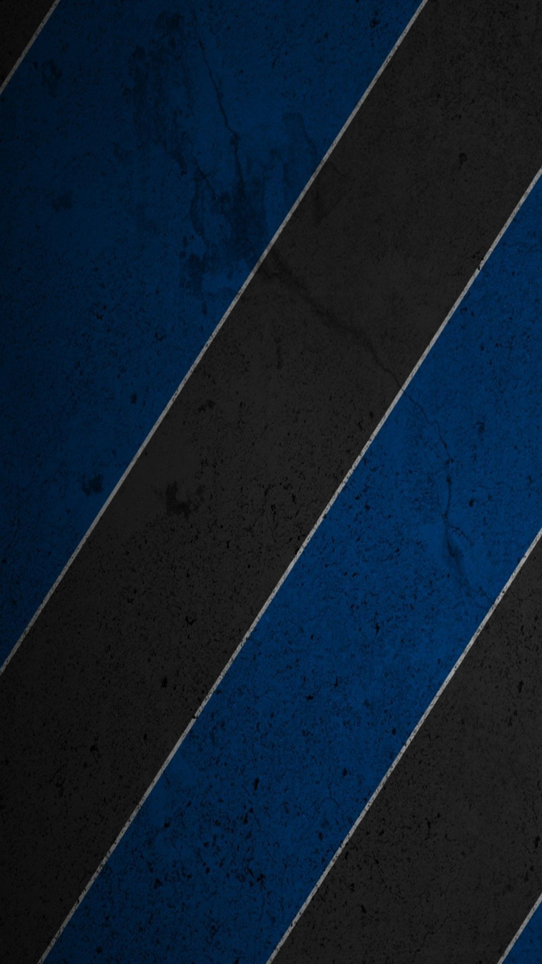 Android Abstract wallpaper full-hd-black and blue .