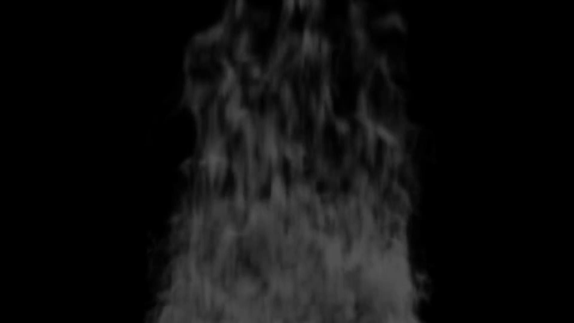 Animated realistic smoke on transparent background 3. Motion Background –  VideoBlocks
