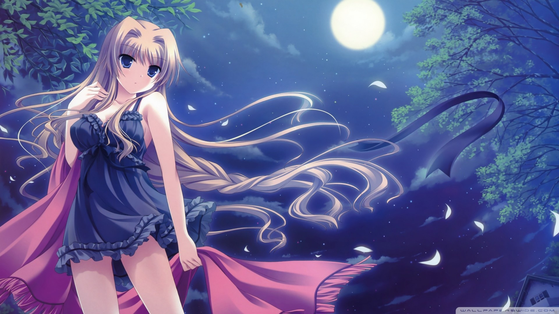 … Great 4K Pictures Anime Girl Wallpaper in Black Hd Wallpaper- you can  download Anime Girl