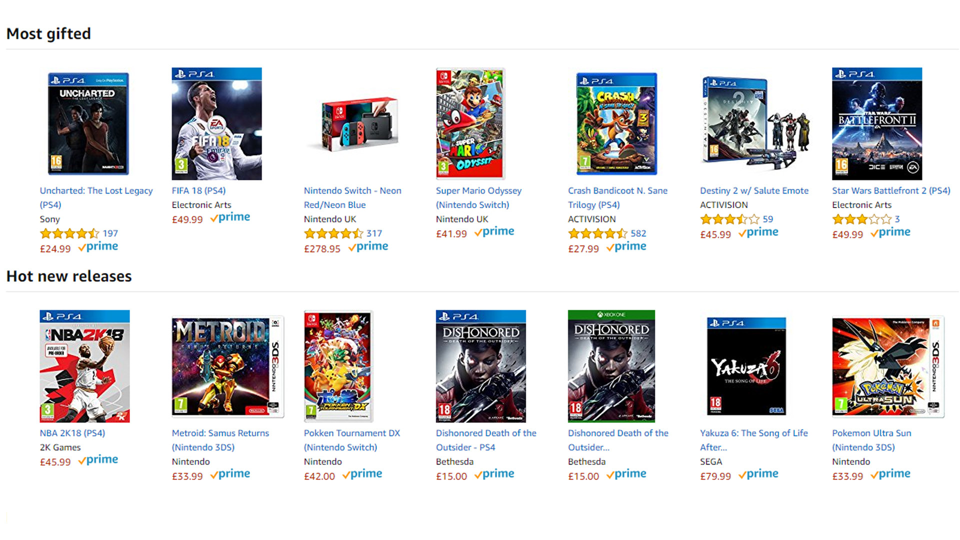 … I can only assume, to not be outdone by Tesco Direct's constant  money-off voucher offers, Amazon UK has once again brought back a batch of  codes that …