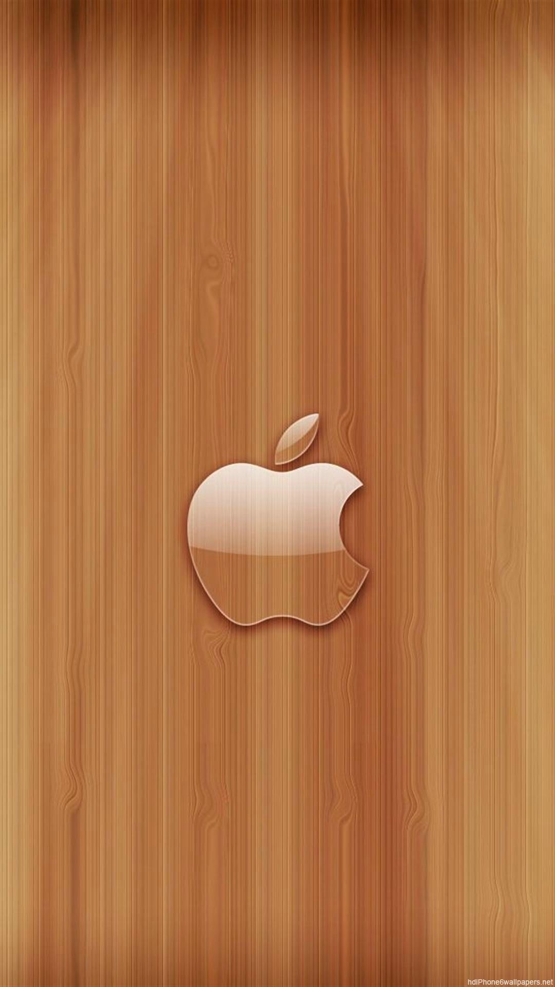 computer apple wood iPhone 6 wallpapers HD and 1080P 6 Plus Wallpapers