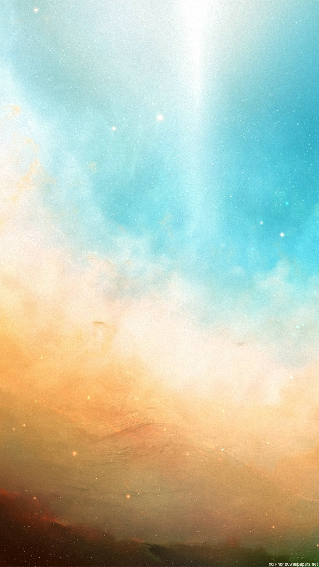 space sky iPhone 6 wallpapers HD – 6 Plus backgrounds