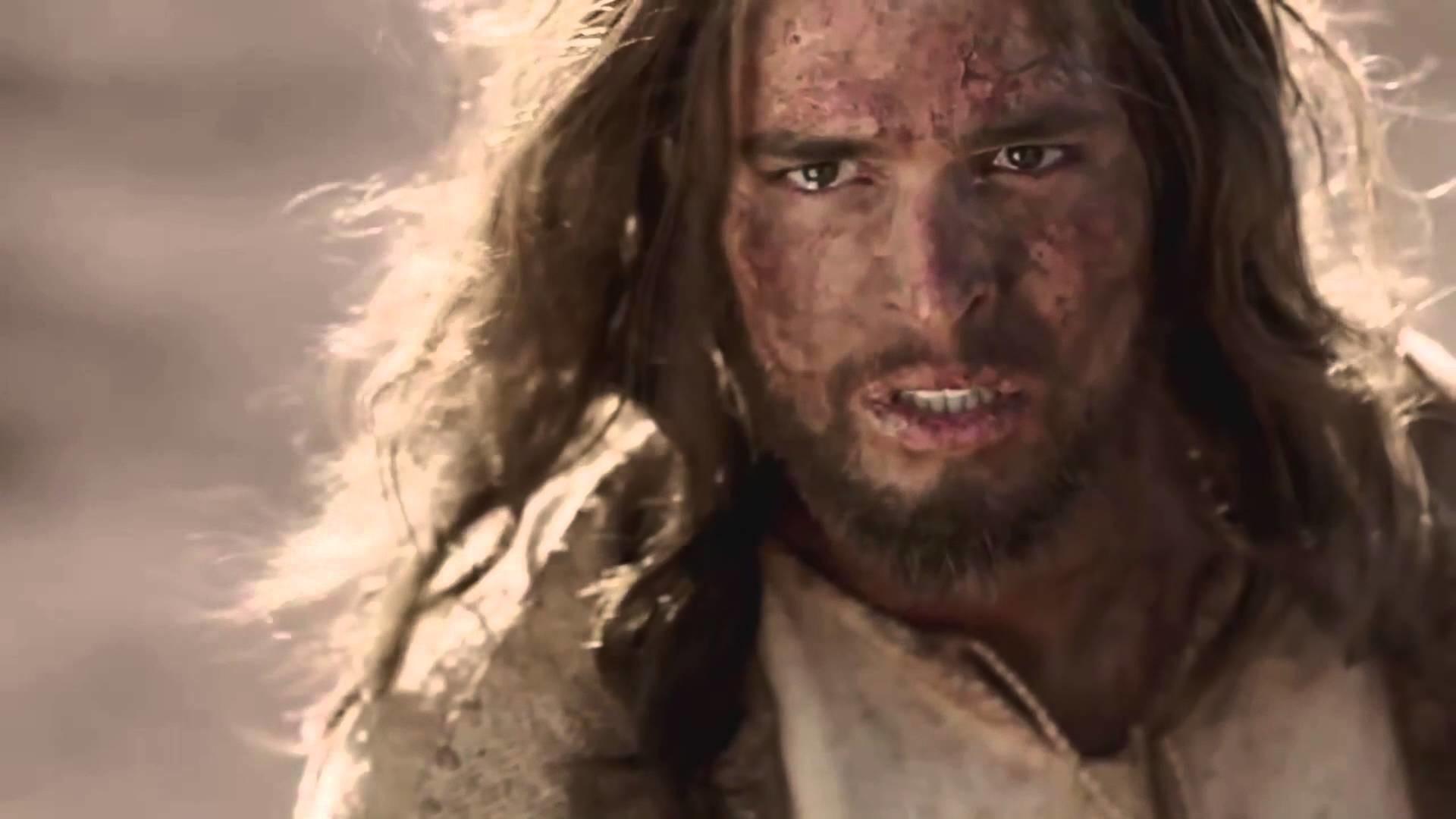 Jesus vs Satan