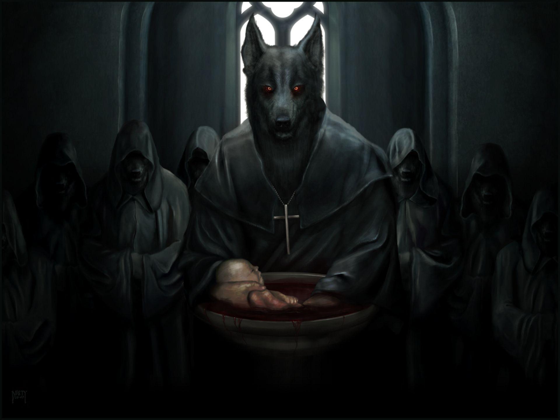 Satan Wallpapers – Viewing Gallery