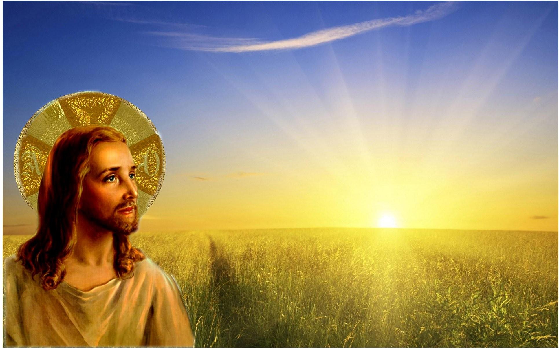 Jesus Wallpapers Free – Wallpaper Cave