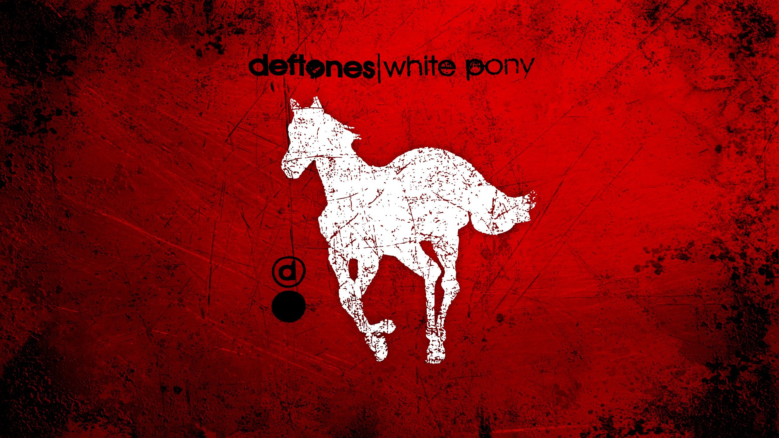 DEFTONES alternative metal experimental rock nu-metal heavy hard horse  wallpaper