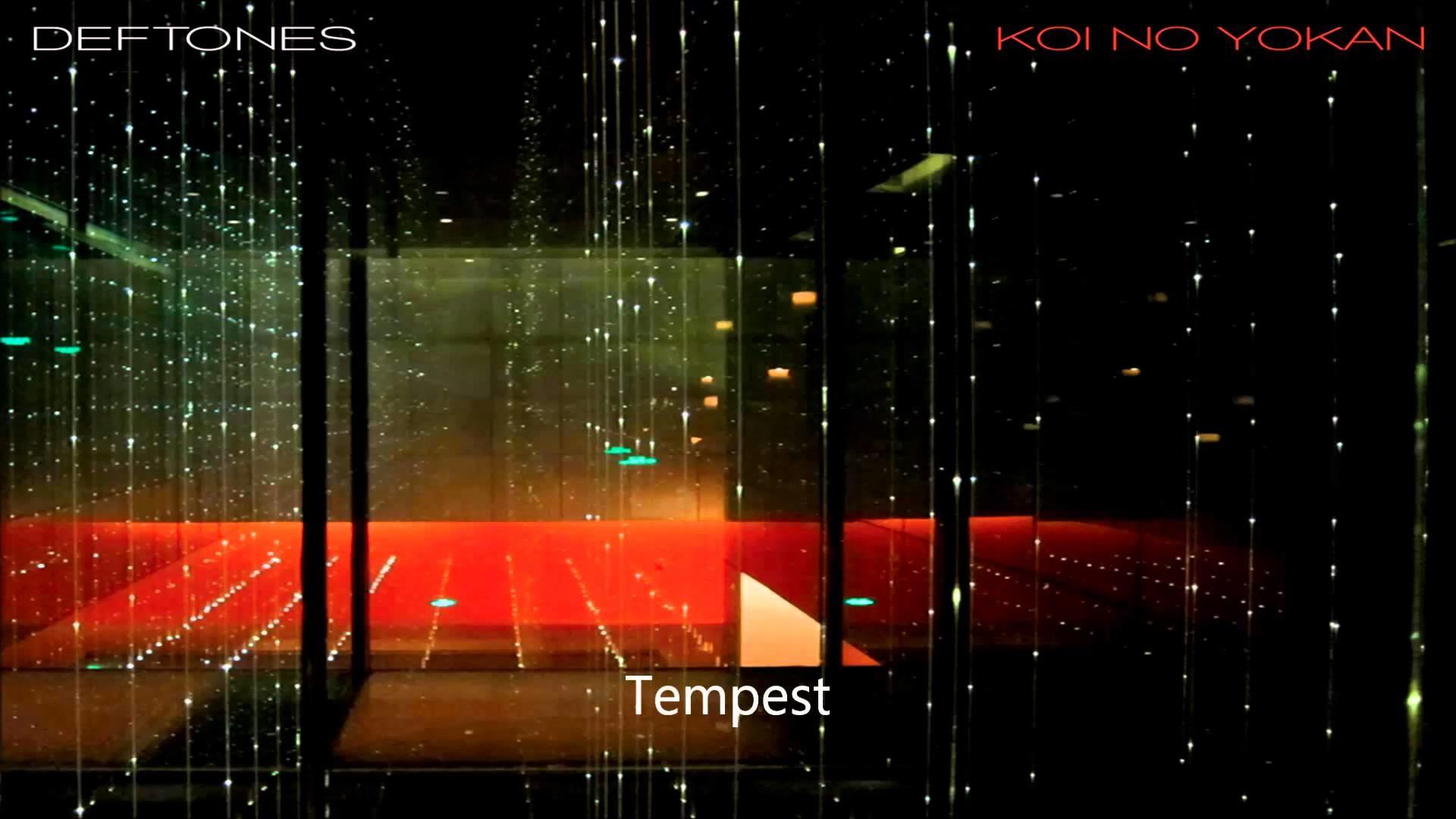 Deftones – Koi No Yokan (Full Album) HD