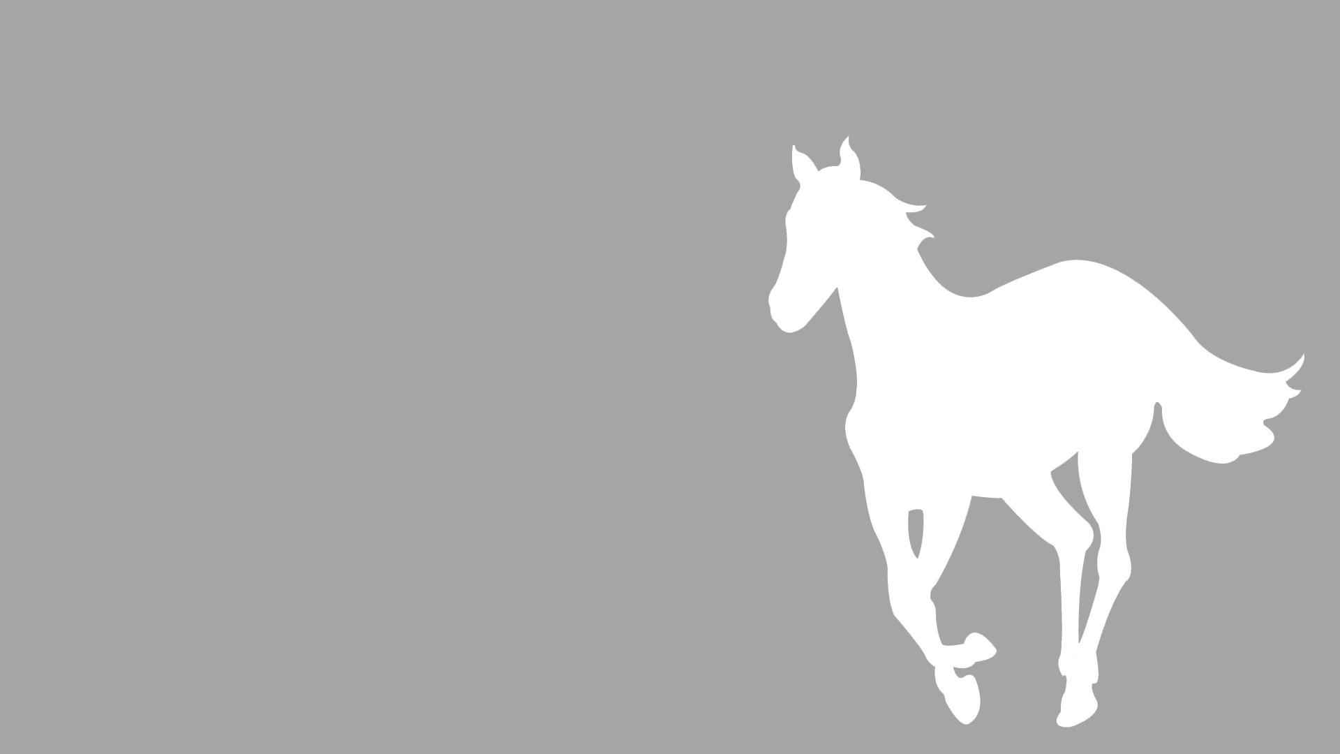 MetalDeftones – White Pony [1920×1080] …