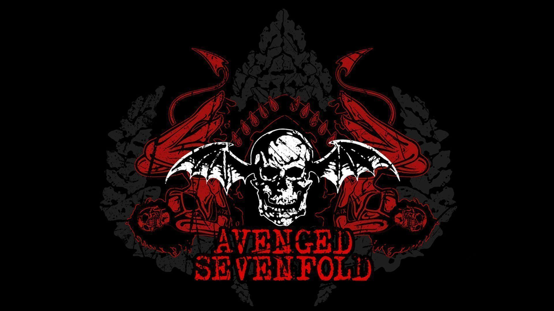 Avenged Sevenfold   Dj Wallpapers