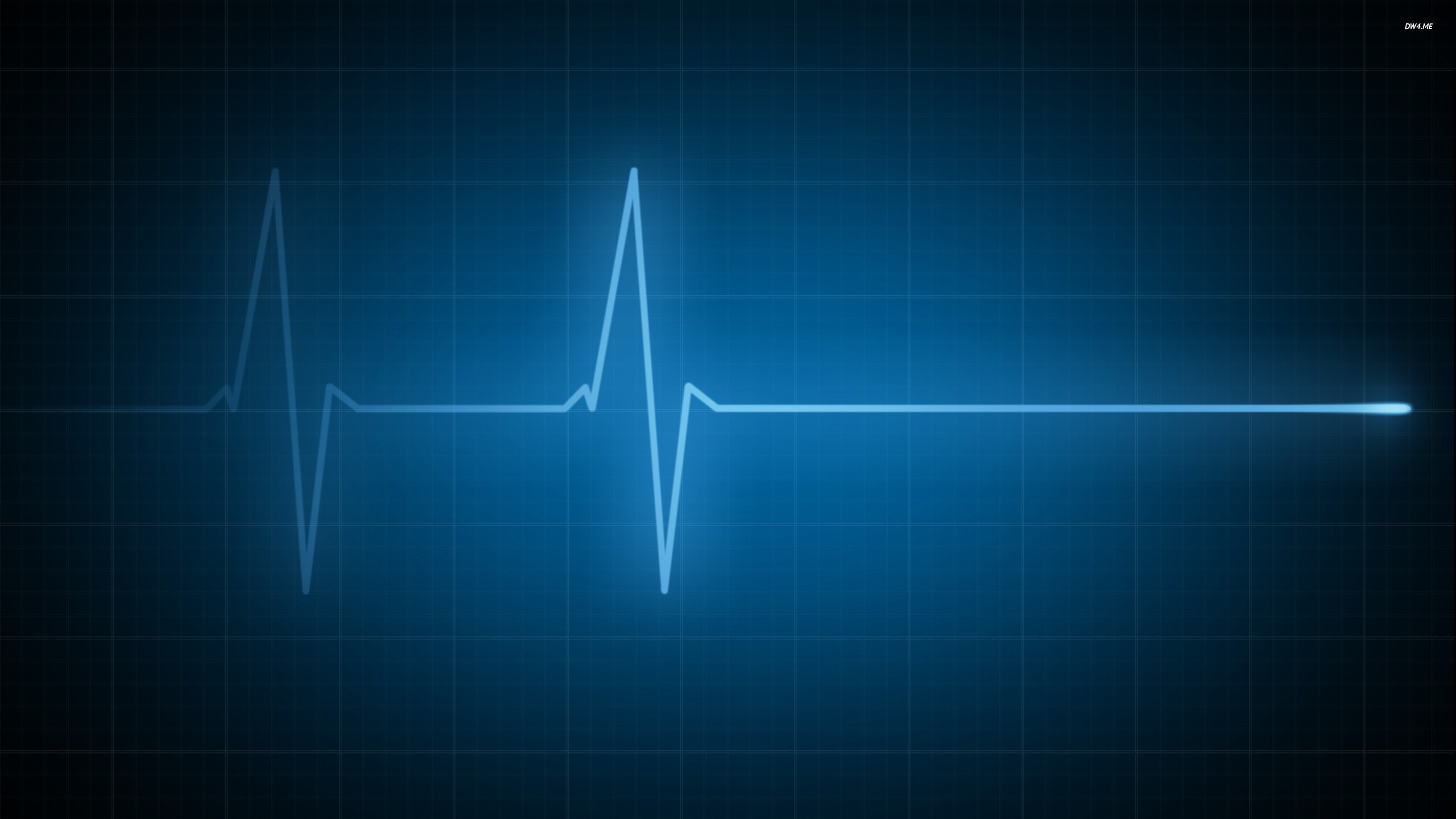 Heartbeat wallpaper – Digital Art wallpapers – #2484